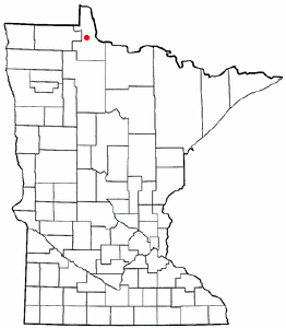 Loko di Williams, Minnesota
