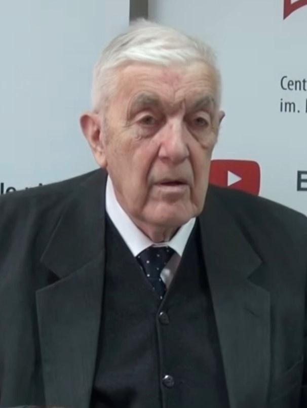 Maciej Giertych
