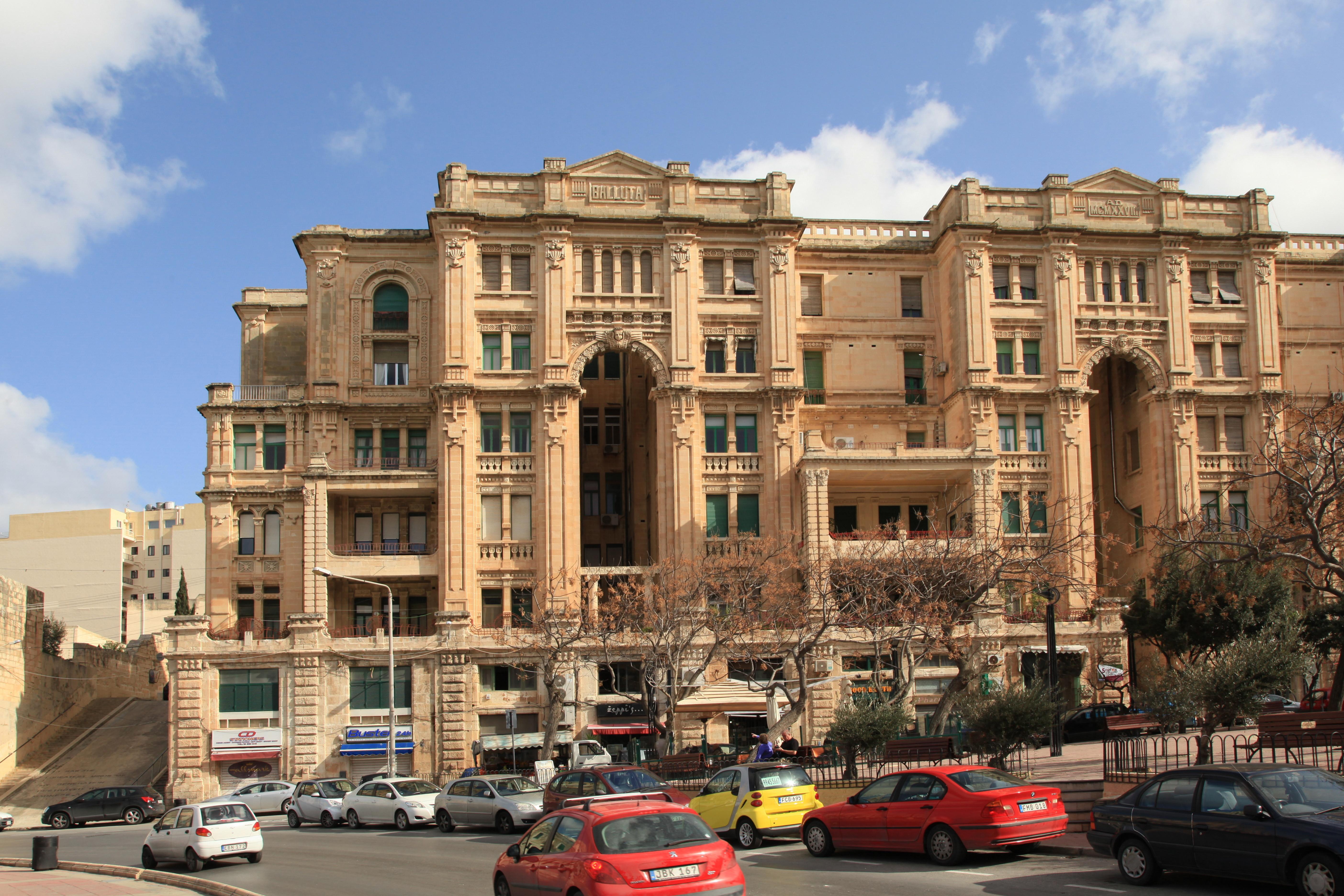 Hotel A San Julian Malta