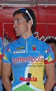 Depiction of Manuel Calvente