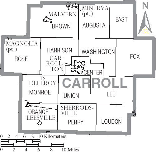 File:Map of Carroll County Ohio With Munil and Township ... on jefferson county, mercer county, fairfield county, brown township ohio map, stark ohio map, conneaut ohio map, magnolia ohio map, carrollton ohio map, wayne county, washington court ohio map, delaware county, columbiana county, grayson county road map, north olmsted ohio map, city of columbus ohio map, jackson county, henry ohio map, lake county, barry county missouri map, west chester ohio map, monroe county, mad river township ohio map, stark county, washington county, montgomery county, ohio ohio map, clark county, tuscarawas county, new franklin ohio map, united states ohio map, franklin county, miami township ohio map, harrison county, marion county, prince george's county cities map, washington county arkansas road map, fairfield township ohio zoning map, mahoning county,