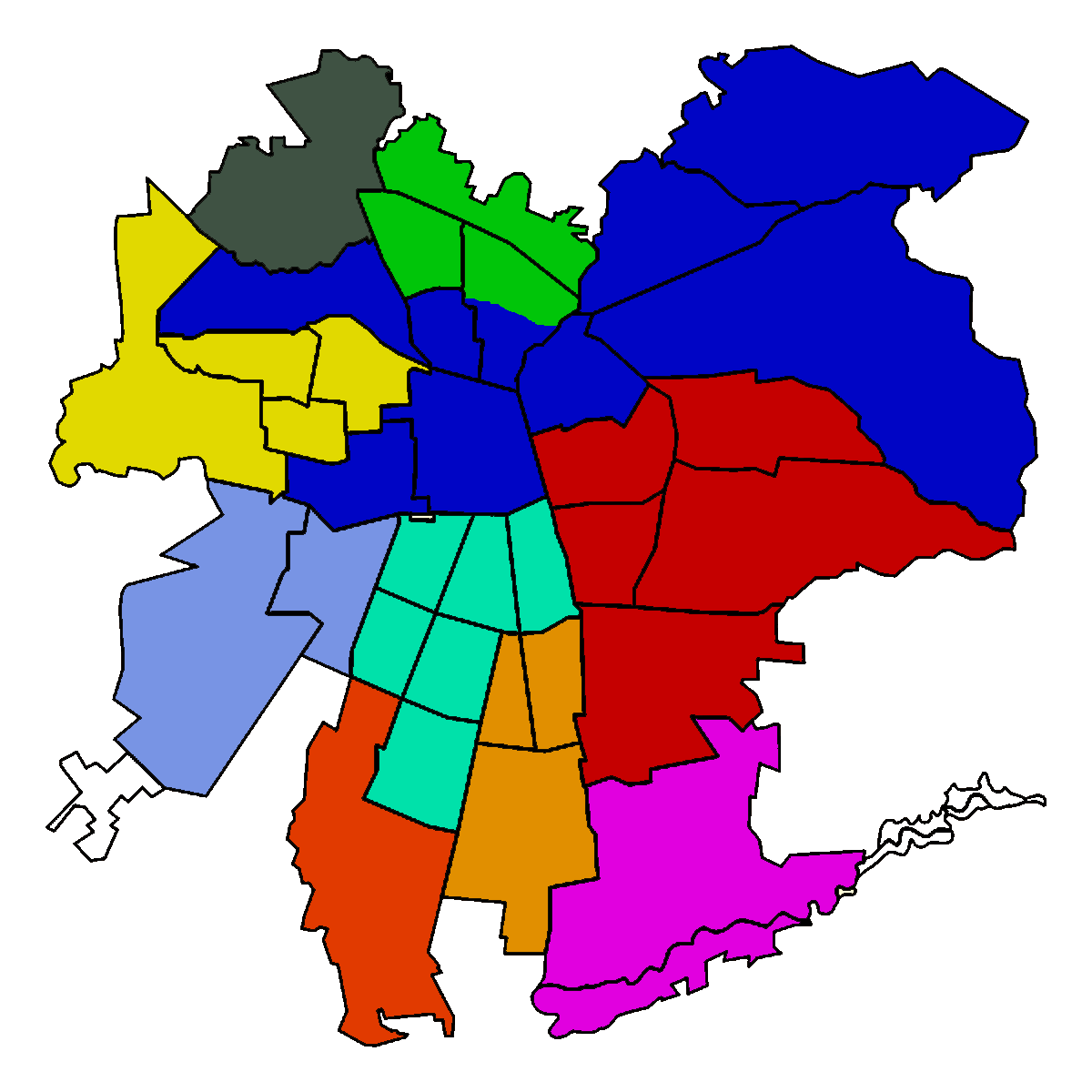 File mapa cuerpos de bomberos ciudad de santiago de chile for Mapa de santiago de chile