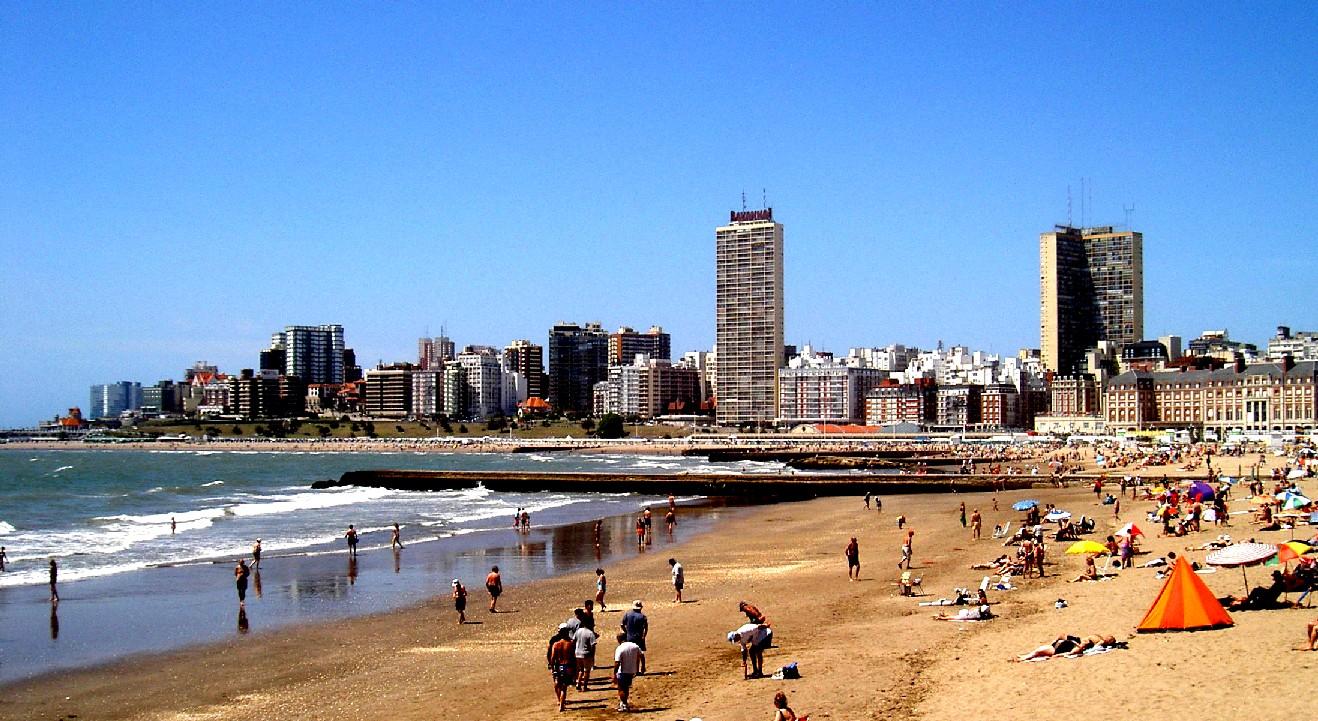 Mar del Plata width=