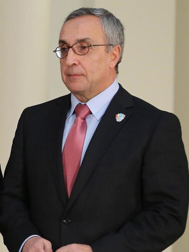 Alejandro Blanco (2013).