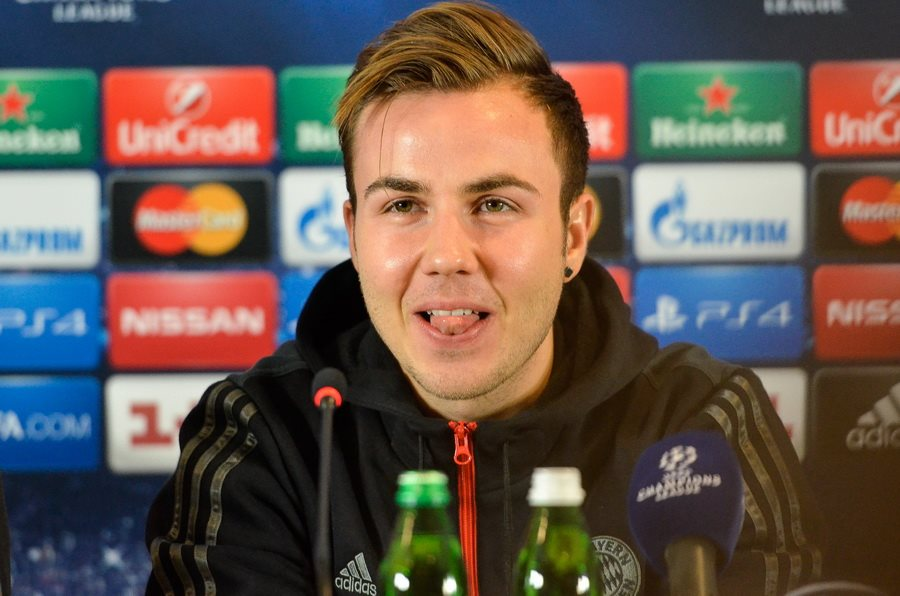 The 26-year old son of father Jürgen Götze and mother Astrid Götze Mario Götze in 2018 photo. Mario Götze earned a 7 million dollar salary - leaving the net worth at 13 million in 2018