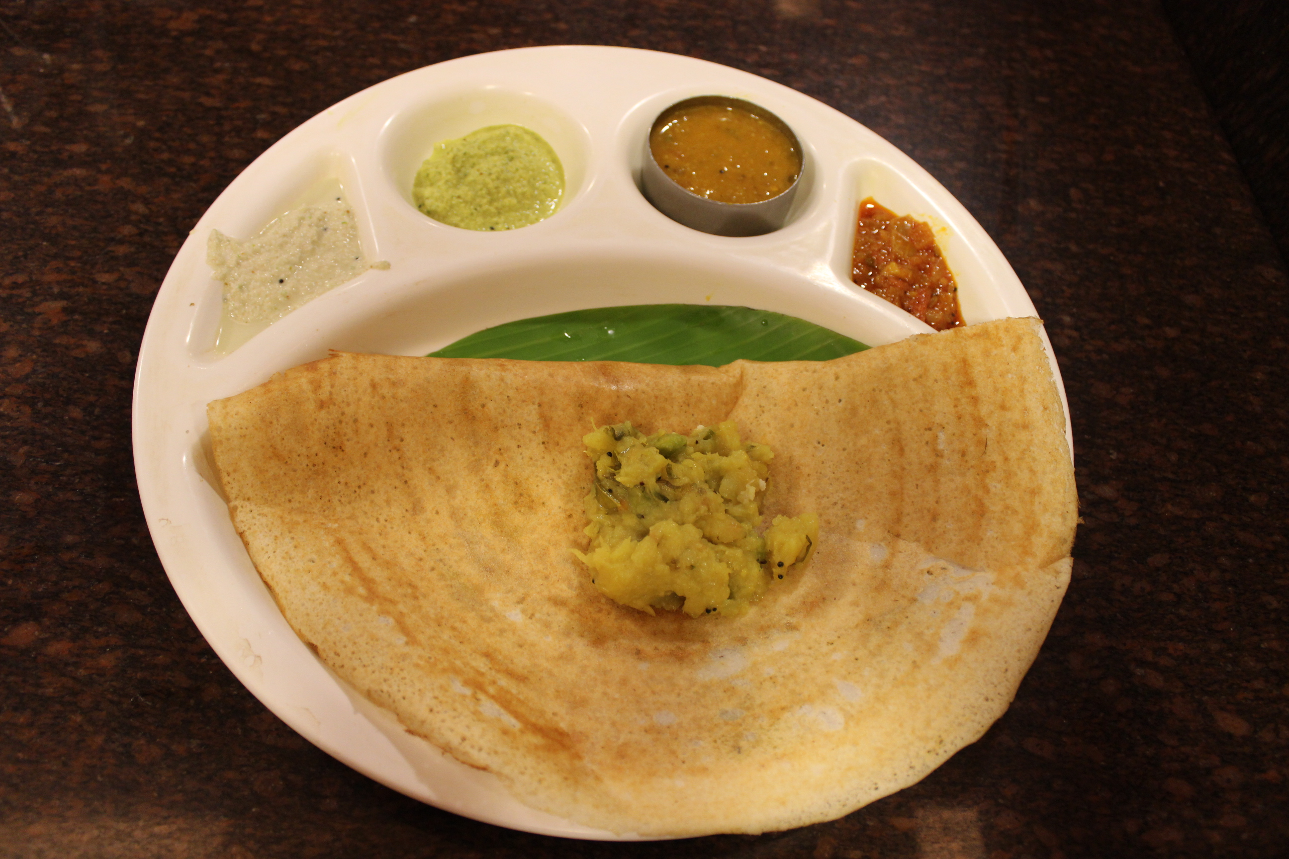 South Indian Restaurant Vancouver