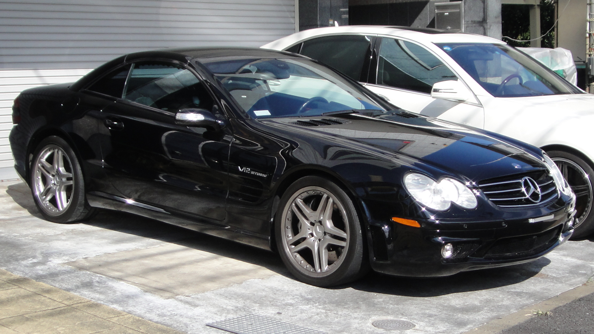 File mercedes benz sl65 amg r129 for Mercedes benz of minneapolis