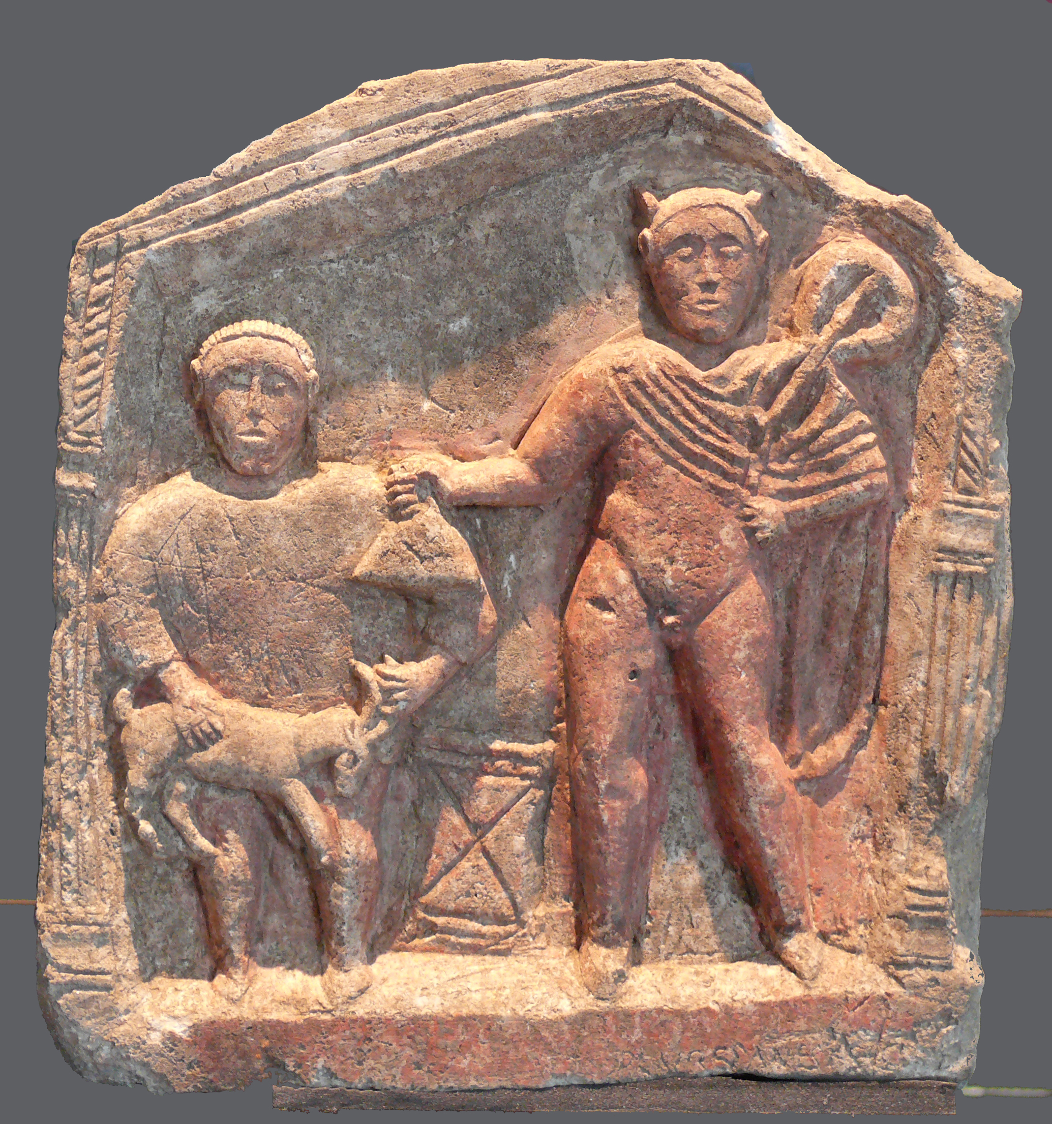 File:Mercury (deity) relief.jpg - Wikimedia Commons