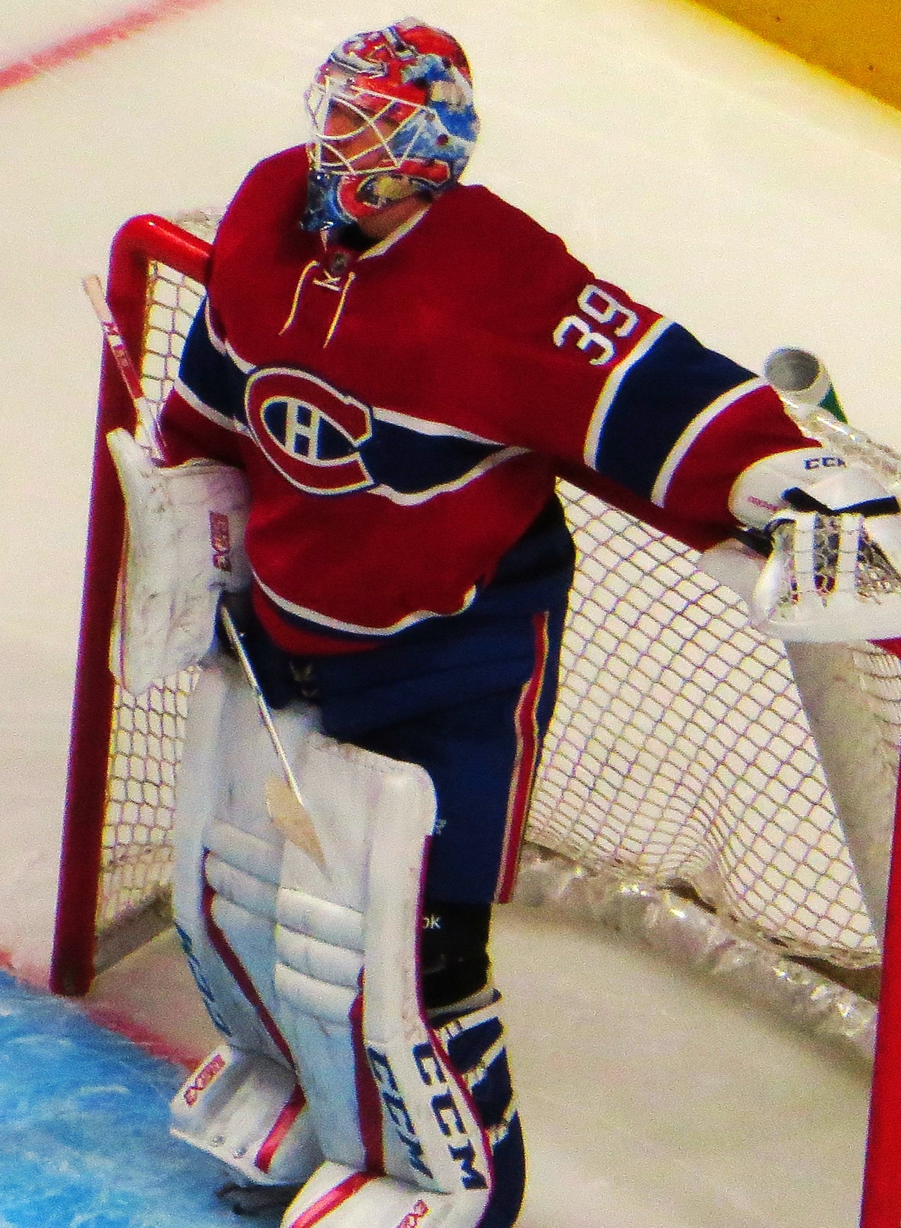 Mike Condon Wikipedia