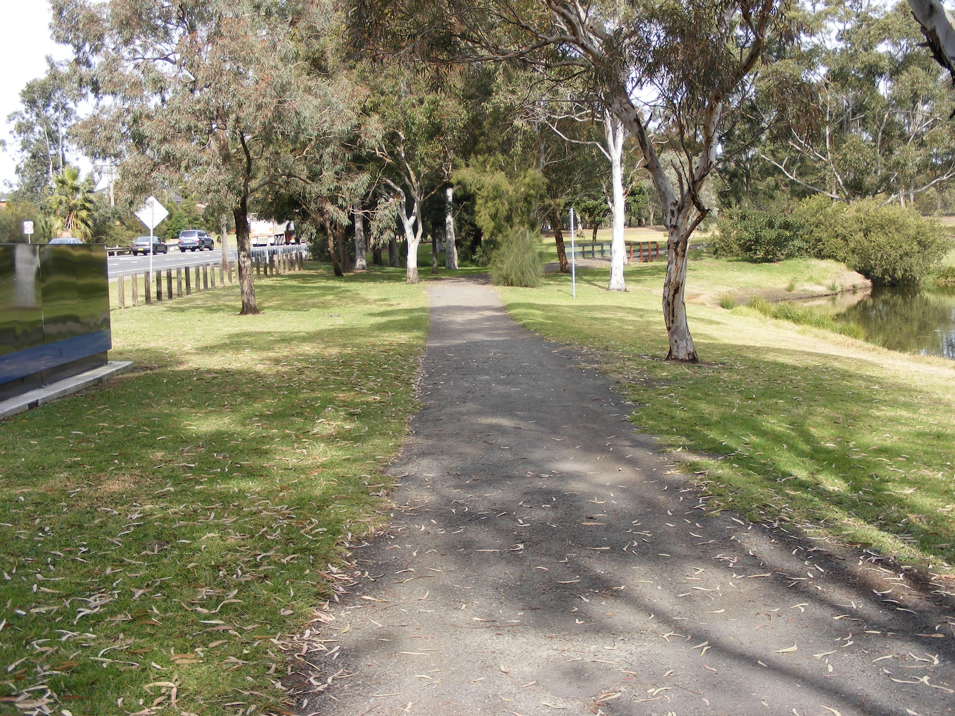 File:Mirambeena Regional Park, Georges Hall, New South Wales.jpg