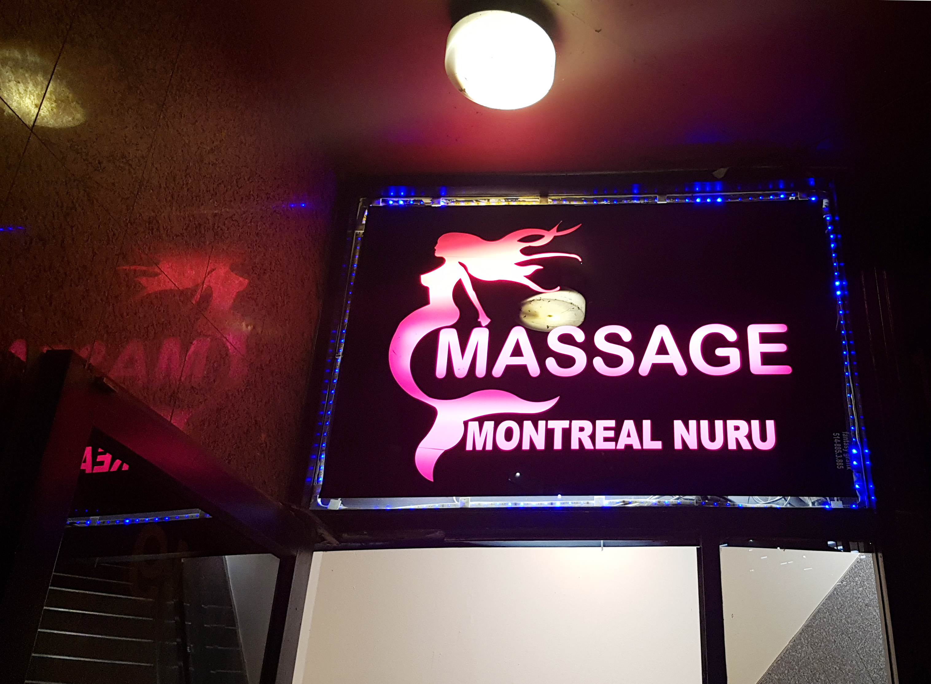 massage nuru escort massage
