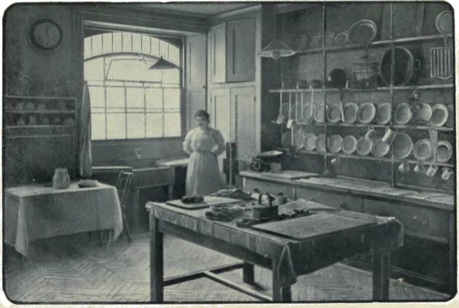 Keeping Time In The Victorian Kitchen Recipes Project