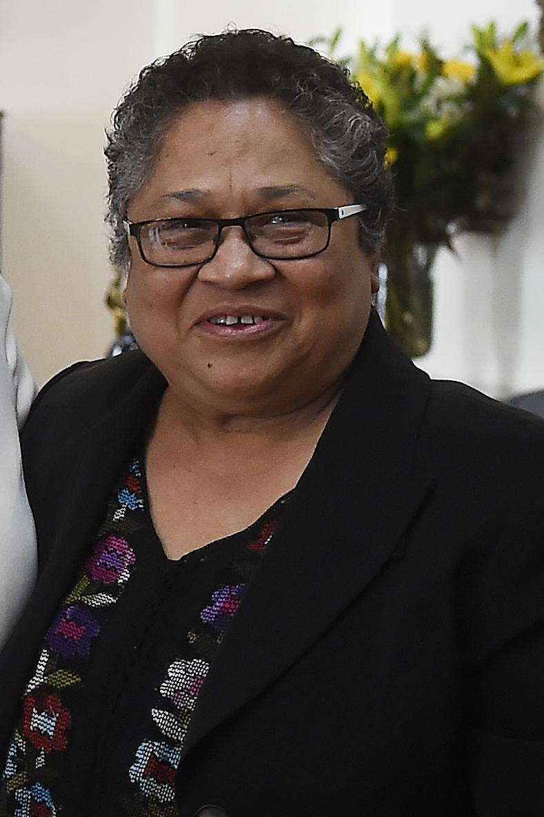 Cunningham in 2016