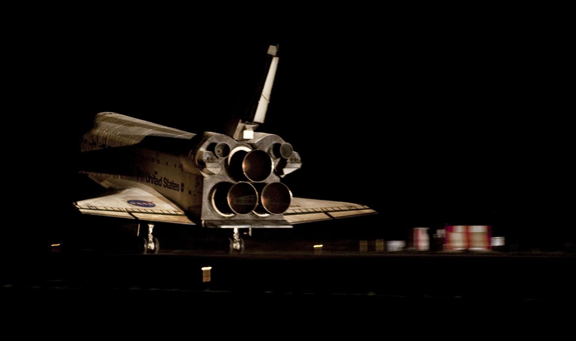 did the space shuttle program end - photo #38