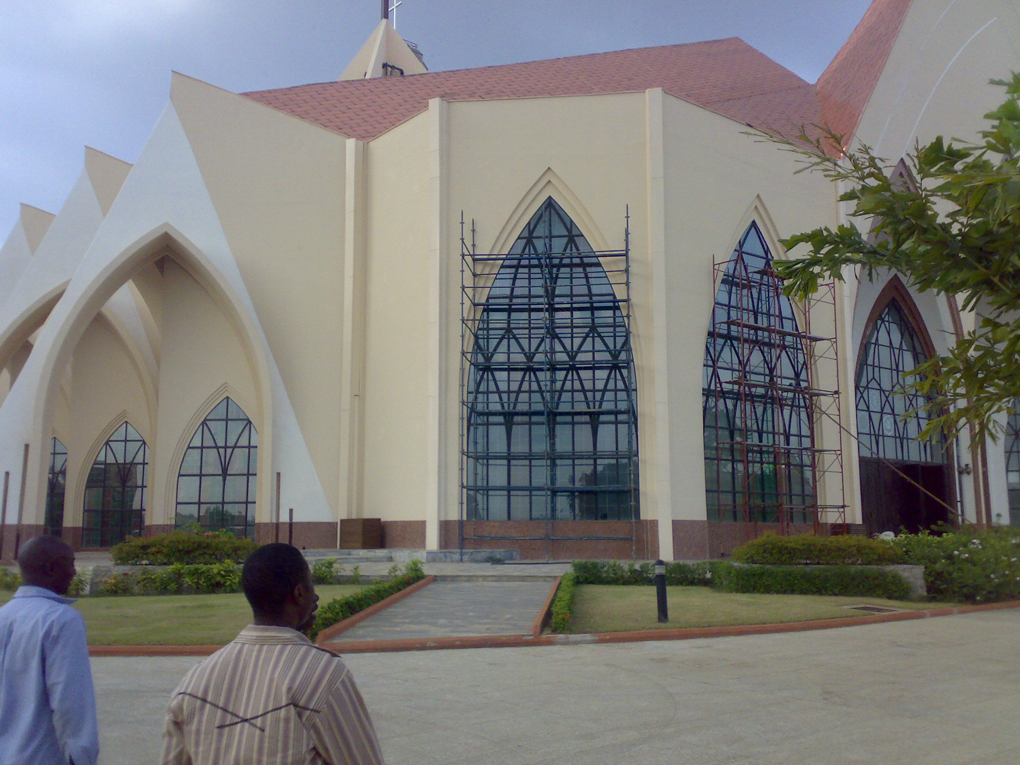 Early Churches in Nigeria The National Church of Nigeria
