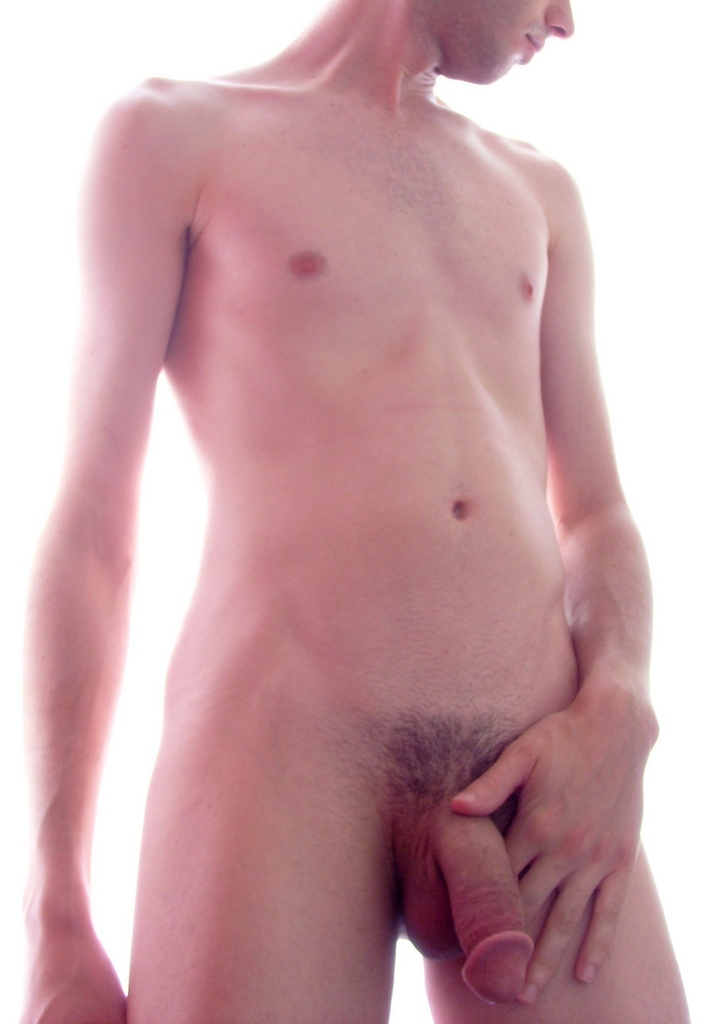 Nude In Front Of 27