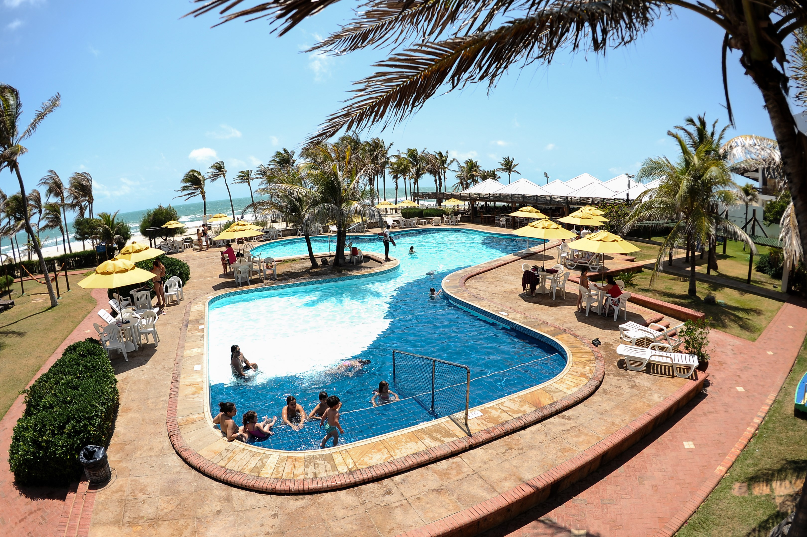 Hotel International Beach Caorle Hotelbewertung