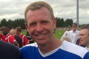 David Oldfield (footballer)