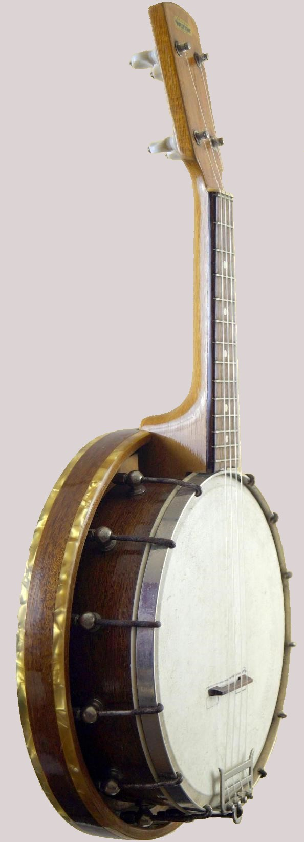 east german banjolin banjo mandolin at Ukulele corner