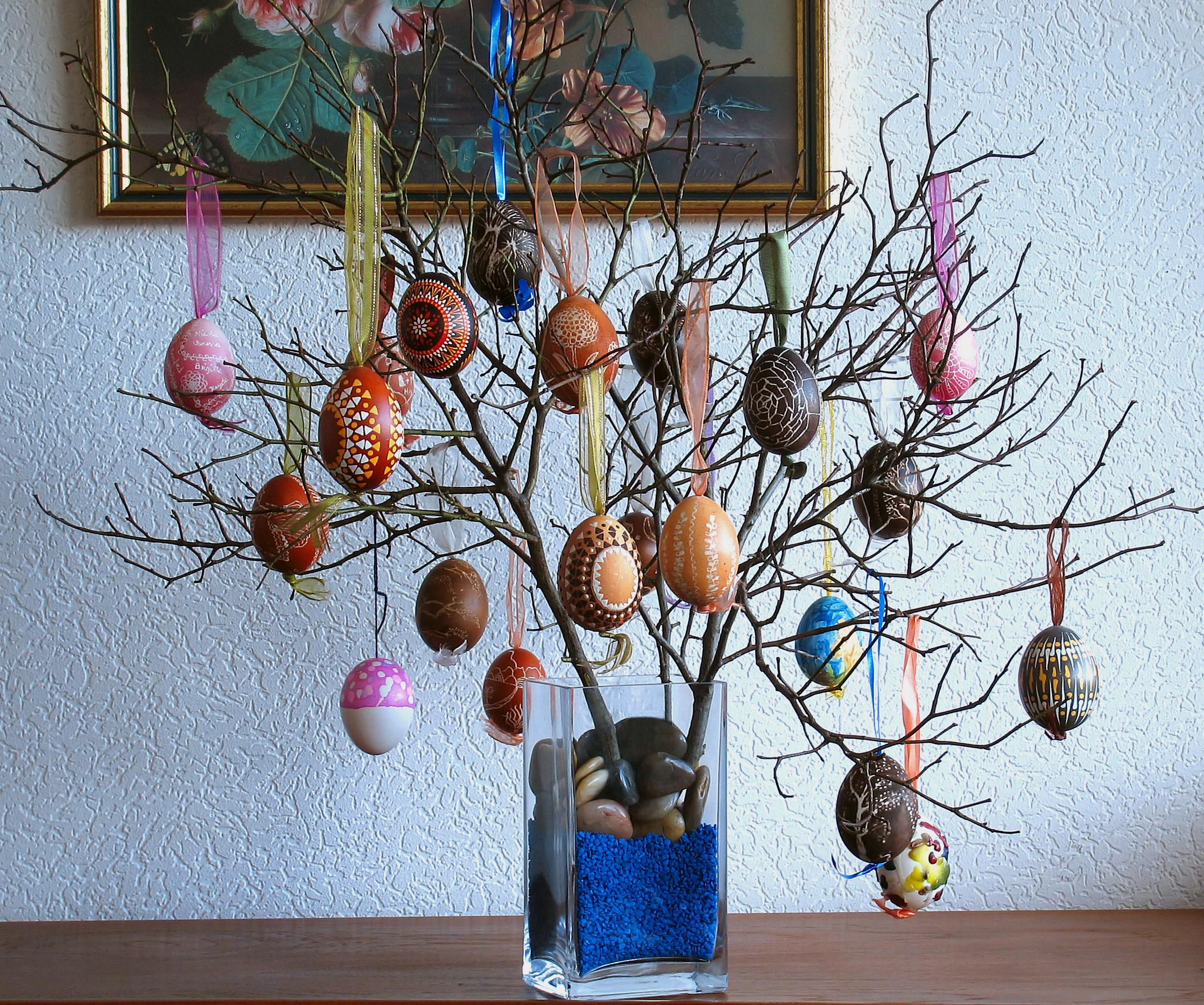 Diy Easter Decorations Ideas