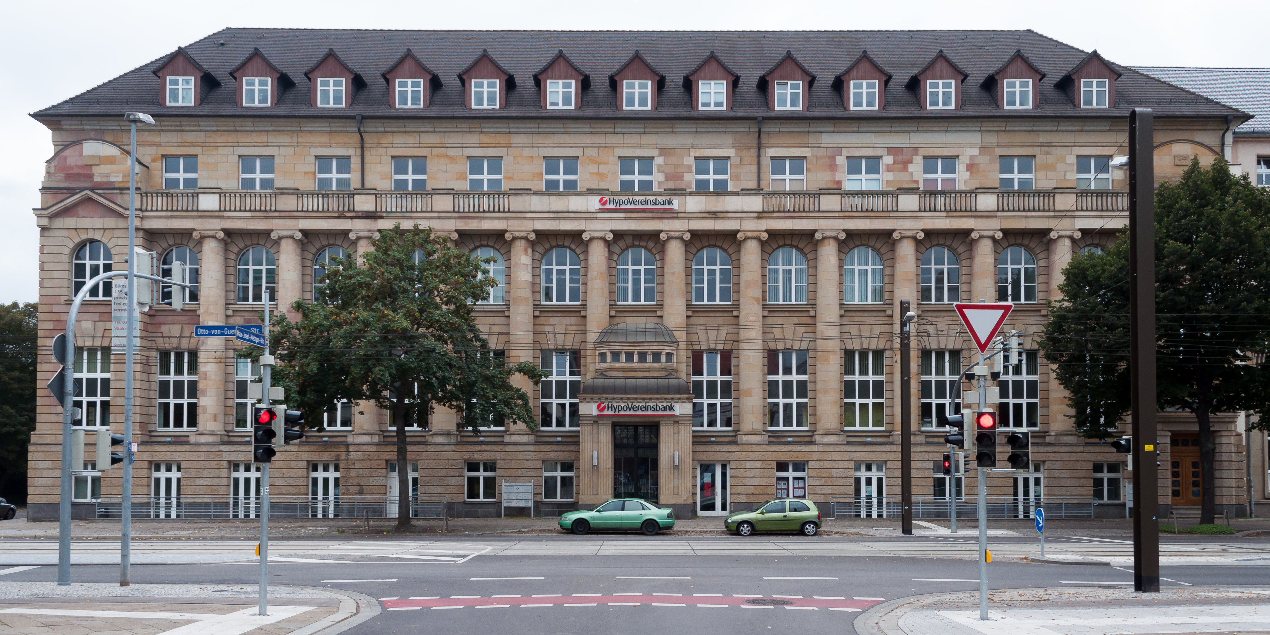 Otto Von Guericke Straße : file otto von guericke stra e 27 28 magdeburg alstadt wikimedia commons ~ Watch28wear.com Haus und Dekorationen
