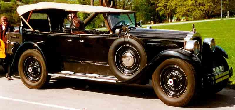 Packard Car For Sale Craigslist
