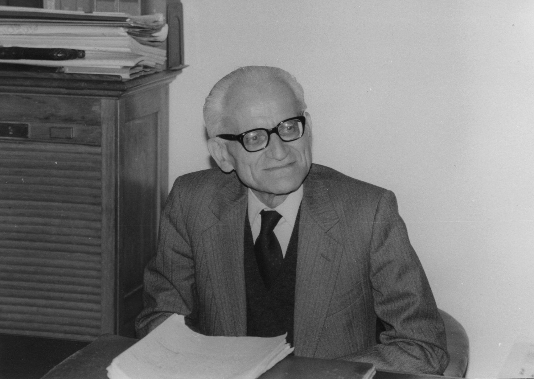 Paolo Biscaretti di Ruffia - Wikipedia