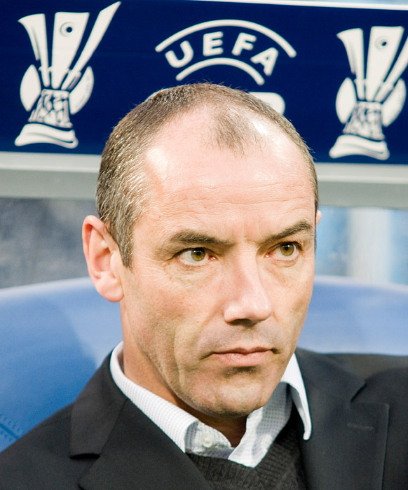 Paul Le Guen - Wikipedia