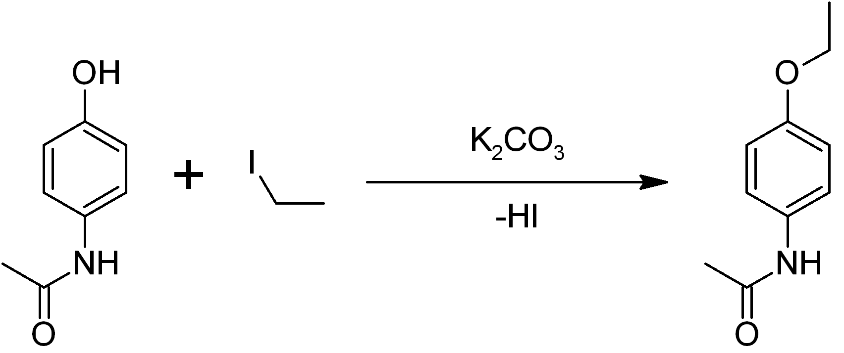 synthesis of acetaminophen A núcleo de pesquisa em produtos naturais e sintéticos, universidade de são paulo, av do café s/n, 14040-903 ribeirão preto-sp, brazil b grupo de farmacologia.
