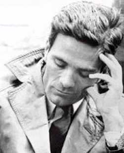 Pasolini, Pier Paolo (1922-1975)