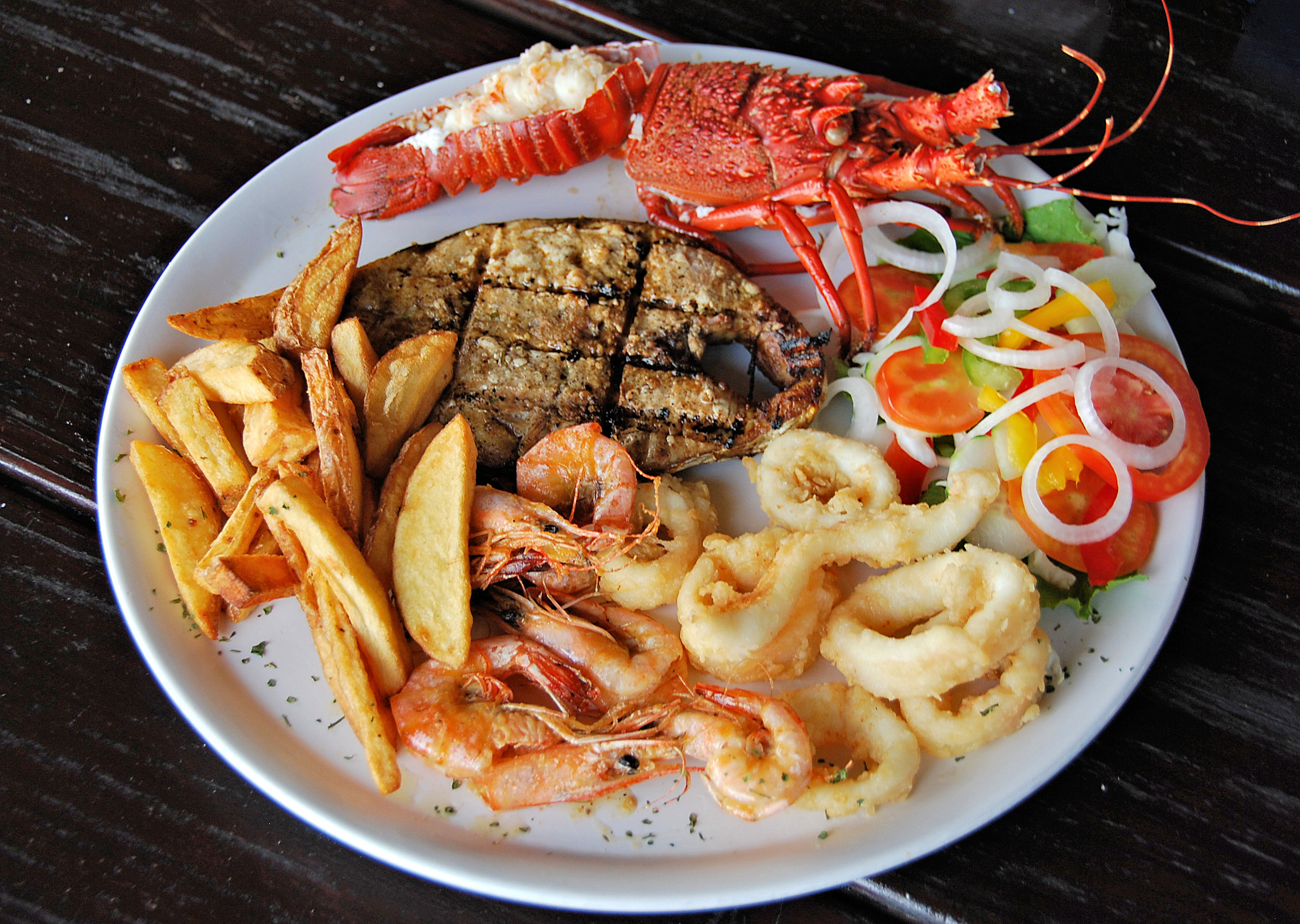 List Of Top 10 Seafood Restaurants in India For 2020 2