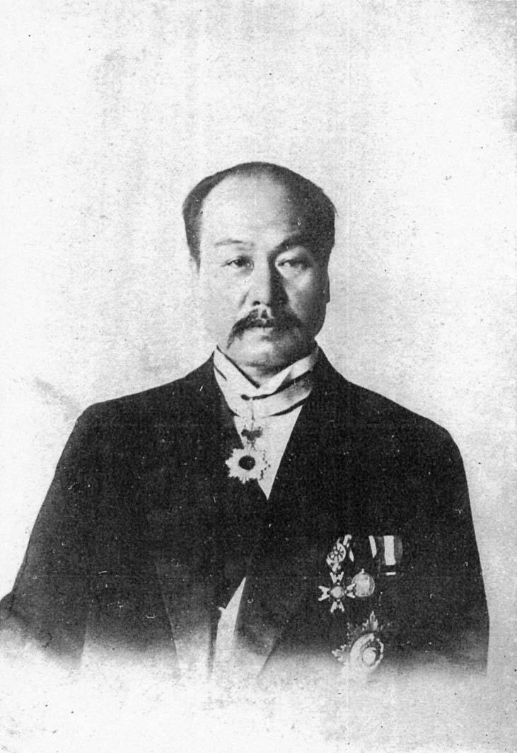 Portrait of Mr. Shuji Isawa at 60th birthday.jpg