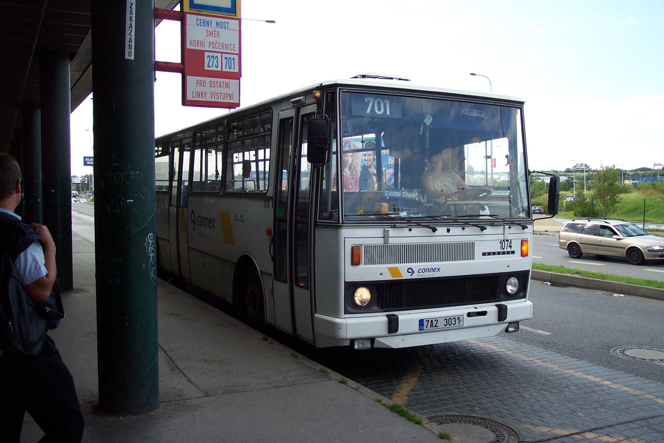 file:praha, Černý most, bus 701 connex - wikimedia commons