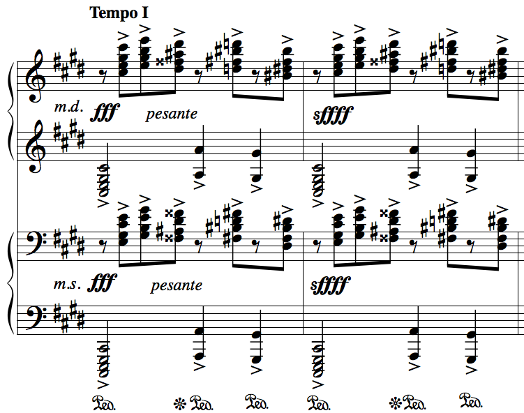 Prelude in C-sharp minor (Rachmaninoff) - Wikipedia