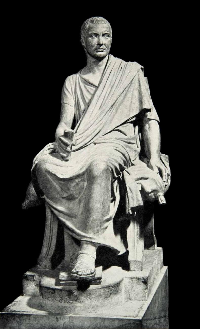 Print Marcus Claudius Marcellus Roman Consul Elect Statue Spolia Opima Rome.jpg