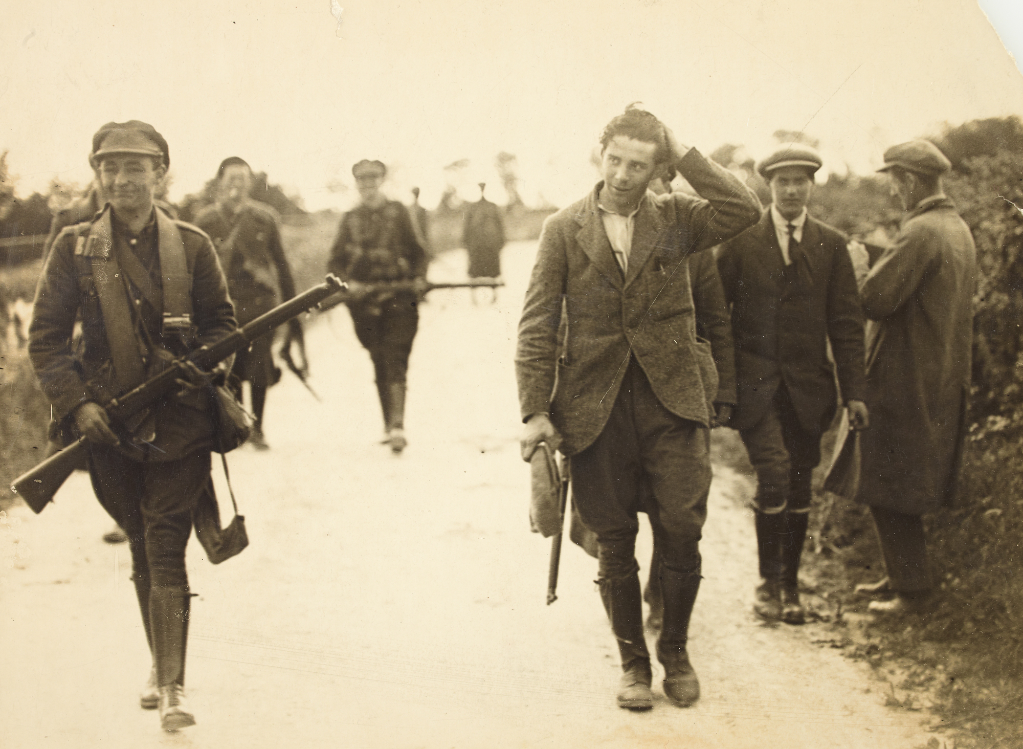 the history of the irish republican army History of the irish republican army the purpose of this paper is to provide an understanding of why the irish republican army came into existence and how it has.