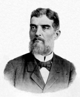 Prudente de Morais no jornal A Semana 1899