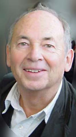 Quentin Blake in the 1990s