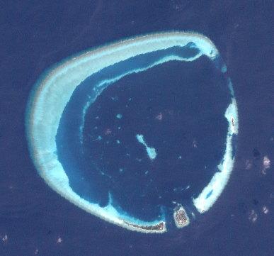 Rasdhoo-Atoll