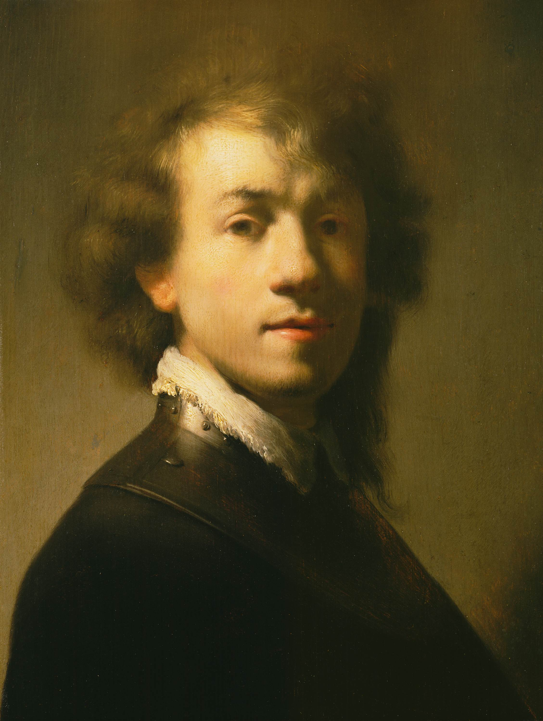 rembrandt rijn Rembrandt harmenszoon van rijn was born on 15 july 1606 in leiden, in the dutch republic, now the netherlands he was the ninth child born to harmen.