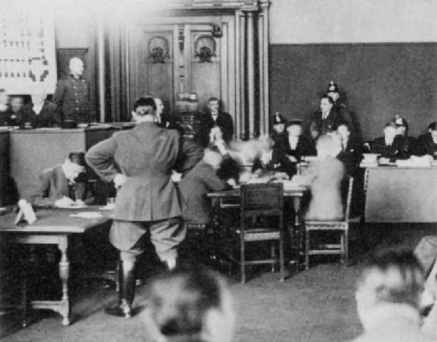 Лайпцигски процес – Уикипедия