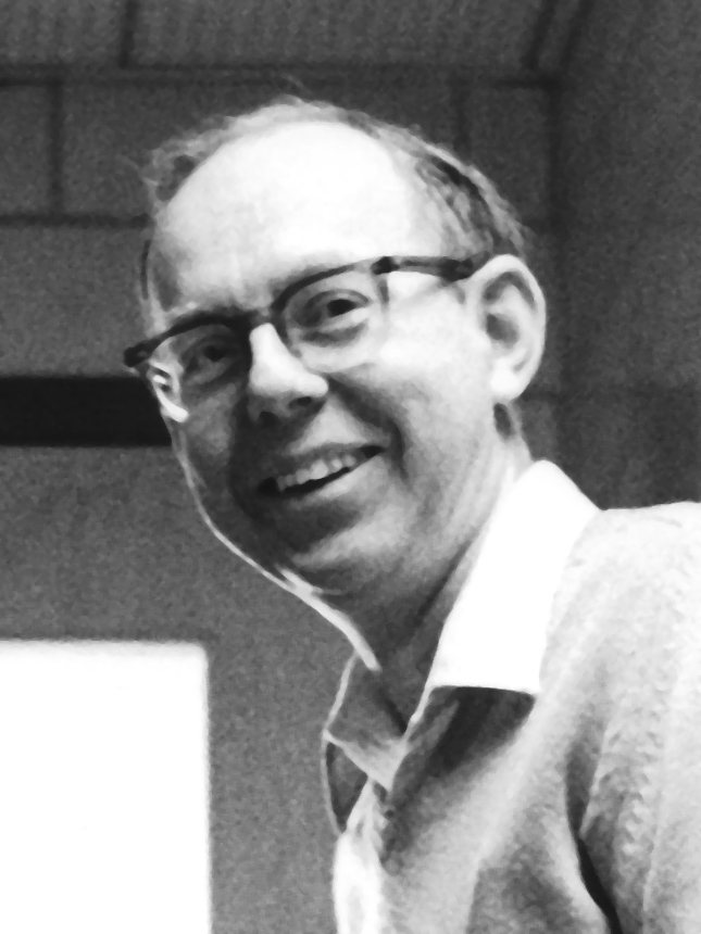 Robert Mills (physicist)