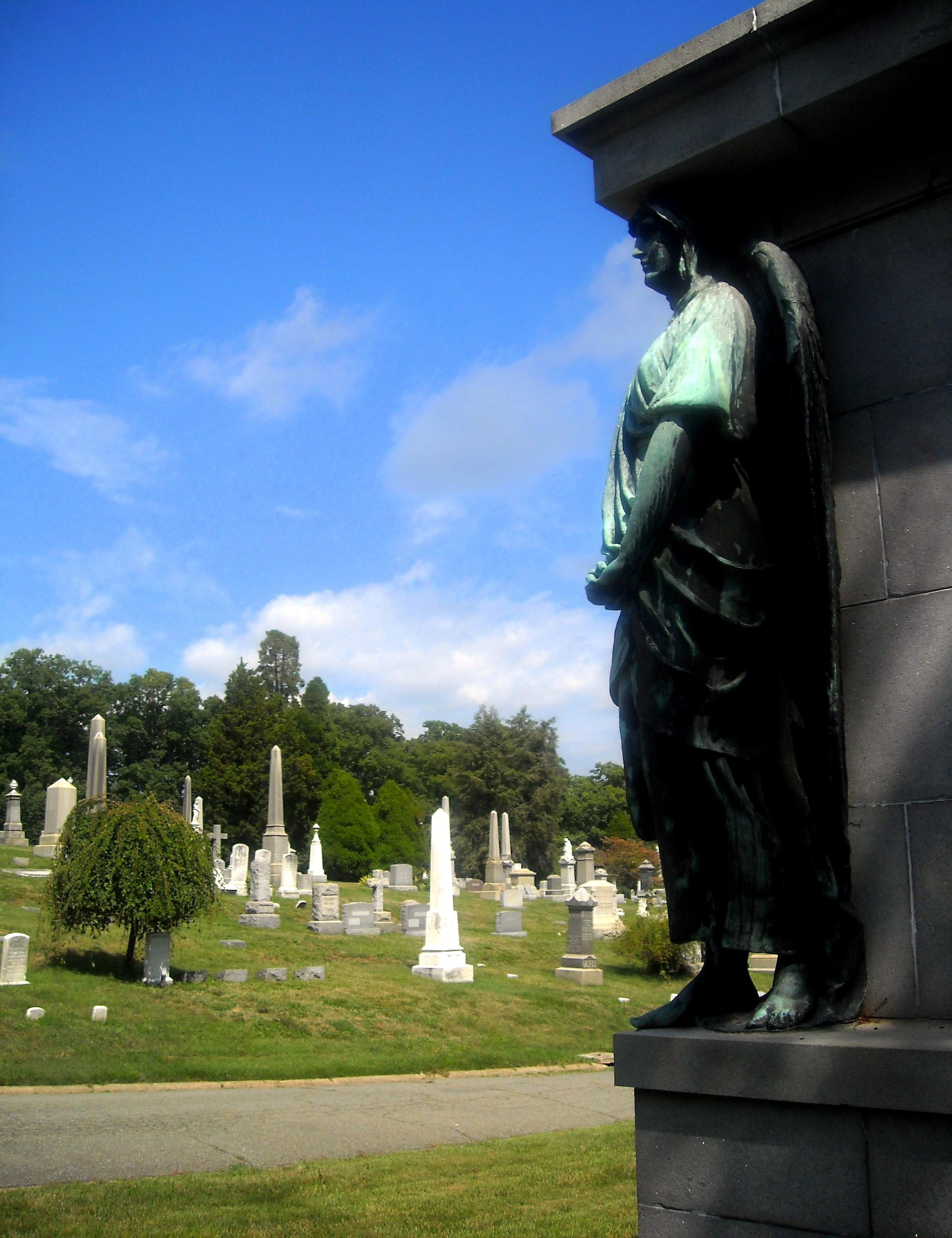 Rock Creek Cemetery Wikipedia