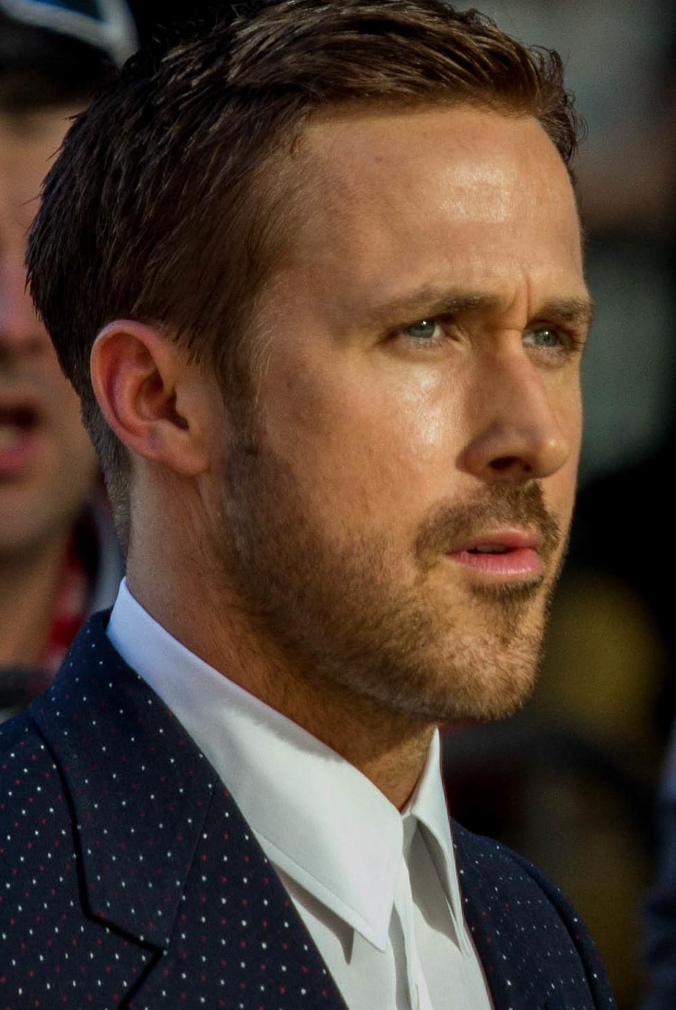 Ryan Gosling And Eva Mendes Cruelty Free Food