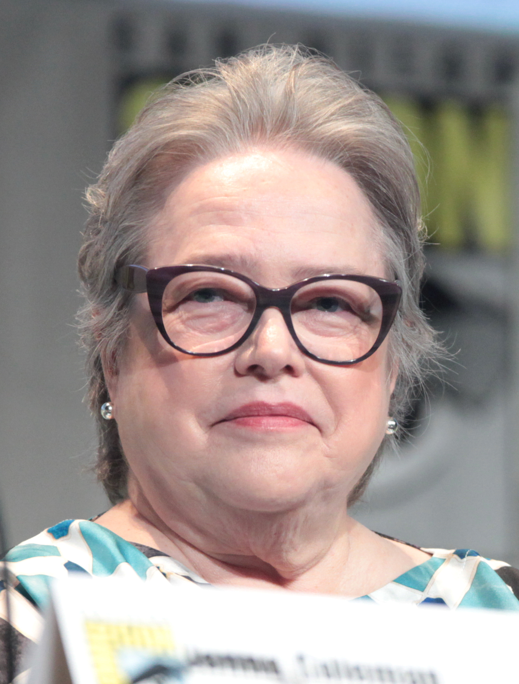 Kathy Bates Kathy Bates new photo