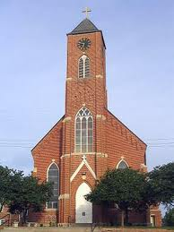 Saint Thomas the Apostle Catholic Church in Saint Thomas.jpg