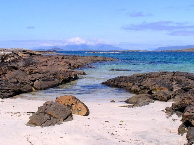 File:Sanna Bay - geograph.org.uk - 354282.jpg