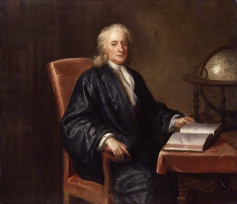 Isaac Newton: El Gran Científico Cristiano