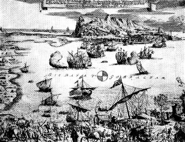 File:Siege of Gibraltar in 1727.JPG