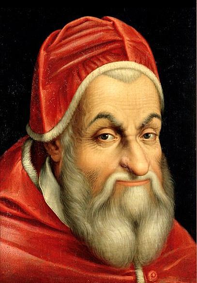 Papież Sykstus V